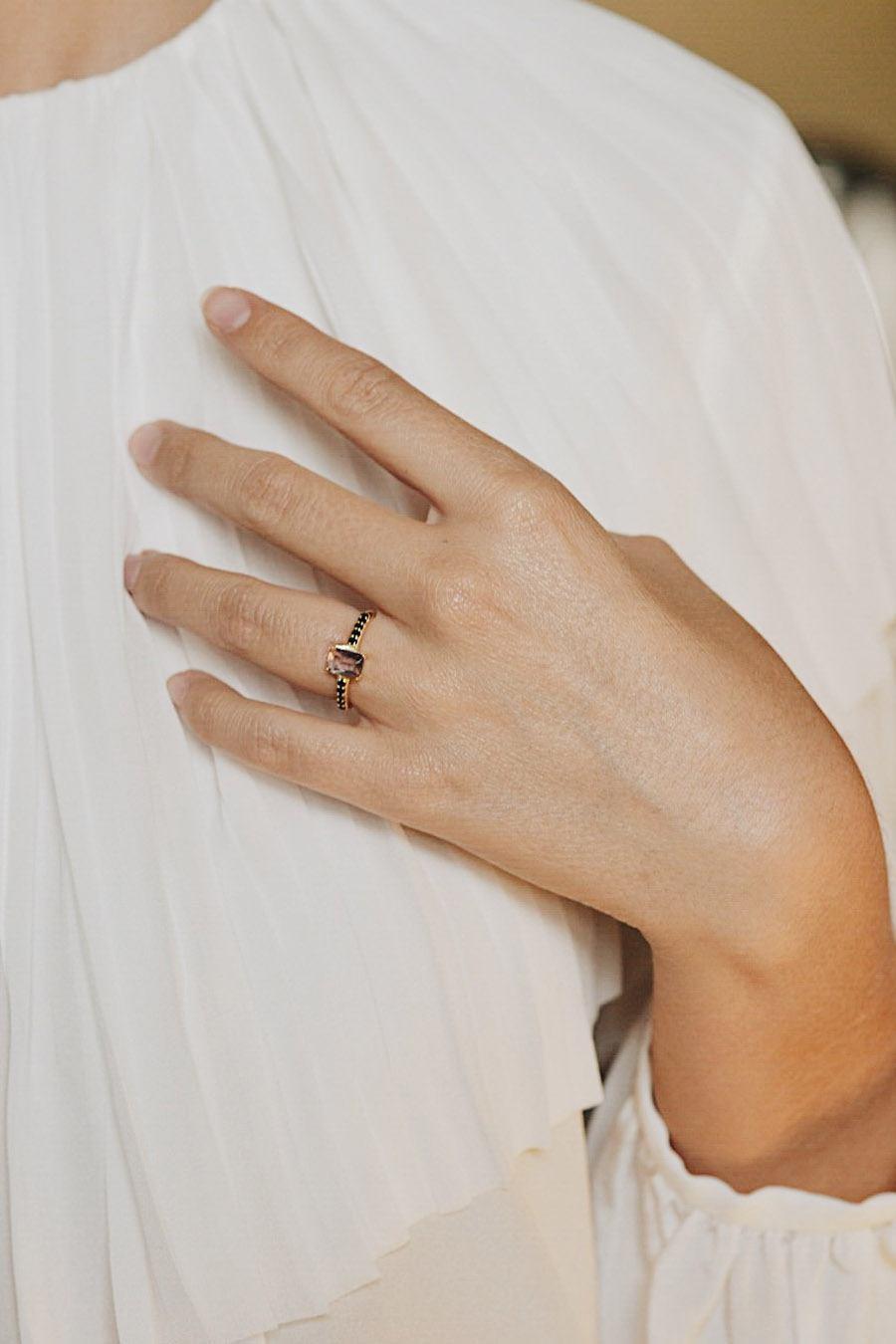 NUEVA COLECCIÓN DE JOYERÍA NUPCIAL OUI PETIT BY WEDDINGS WITH LOVE joya-boda-oui-petit