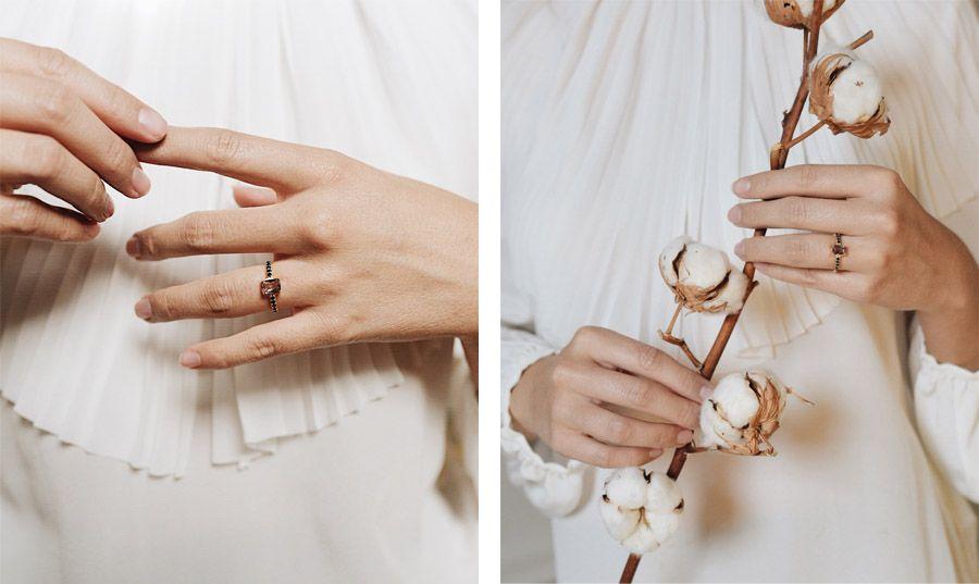 NUEVA COLECCIÓN DE JOYERÍA NUPCIAL OUI PETIT BY WEDDINGS WITH LOVE joyas-boda-oui-petit