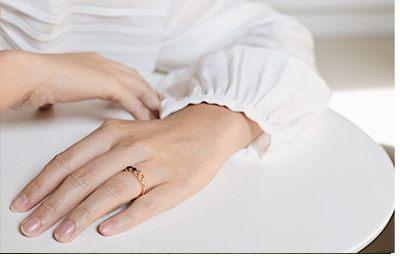 NUEVA COLECCIÓN DE JOYERÍA NUPCIAL OUI PETIT BY WEDDINGS WITH LOVE joyas-oui-petit