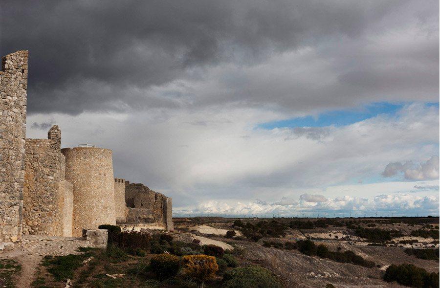 AMOR EN CAMPOS DE CASTILLA paisaje-castilla