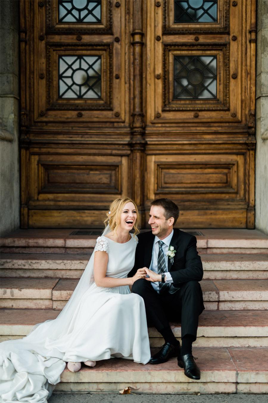 JULIO & ANITA: ROMÁNTICA BODA EN BUDAPEST reportaje-boda