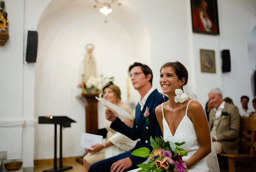 MARIE & JULES: DE NAMIBIA A FORMENTERA (Parte I) boda-religiosa