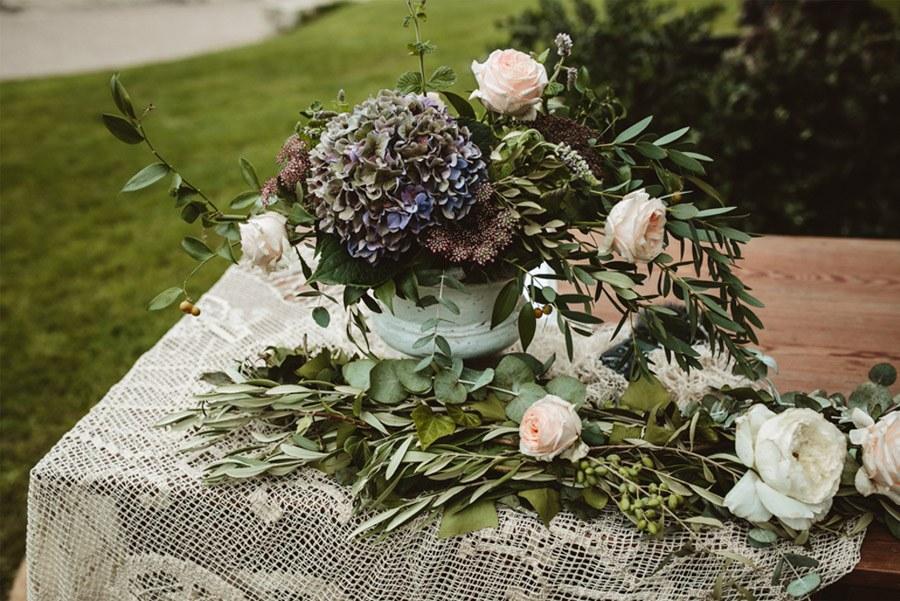 SARA & RAMÓN: UNA BODA LLENA DE SORPRESAS deco-boda