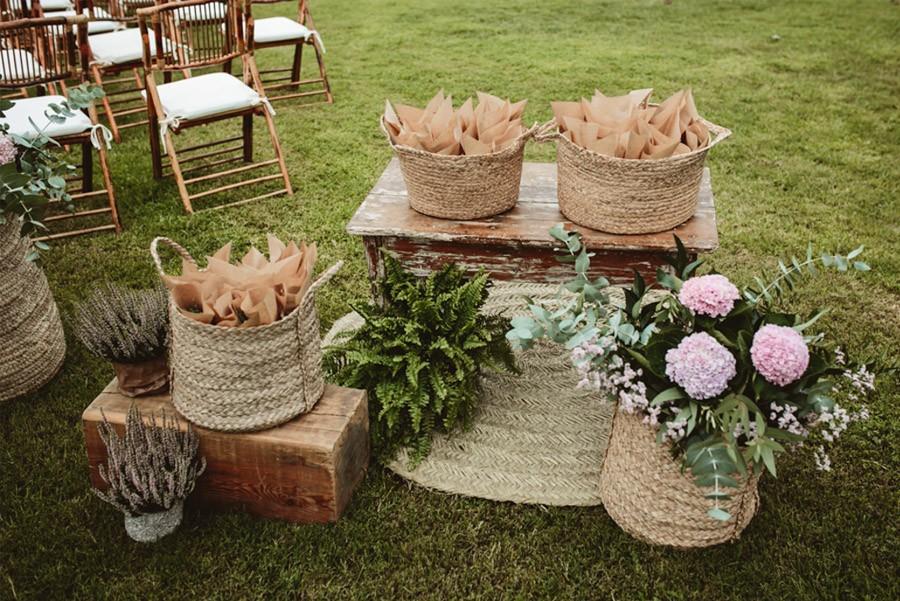 SARA & RAMÓN: UNA BODA LLENA DE SORPRESAS decoracion-boda