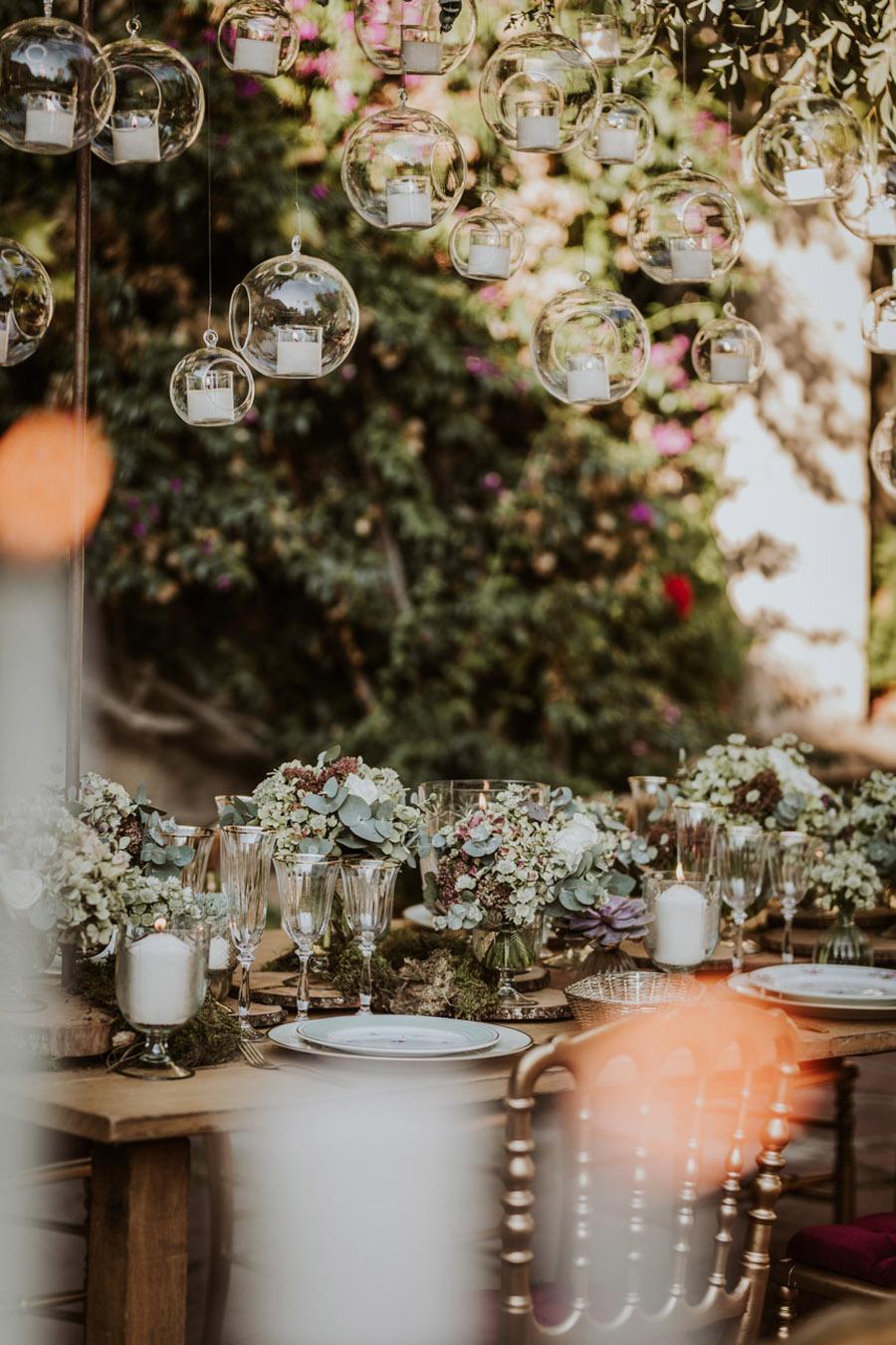 UNA FIESTA EN CAN RIBAS decoracion-floral-boda