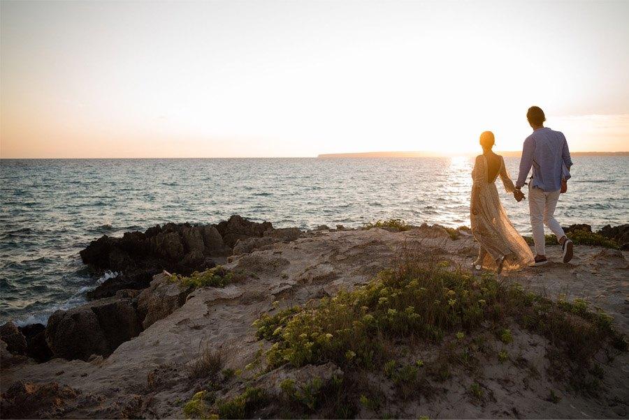 MARIE & JULES: DE NAMIBIA A FORMENTERA (Parte I) formentera-novios