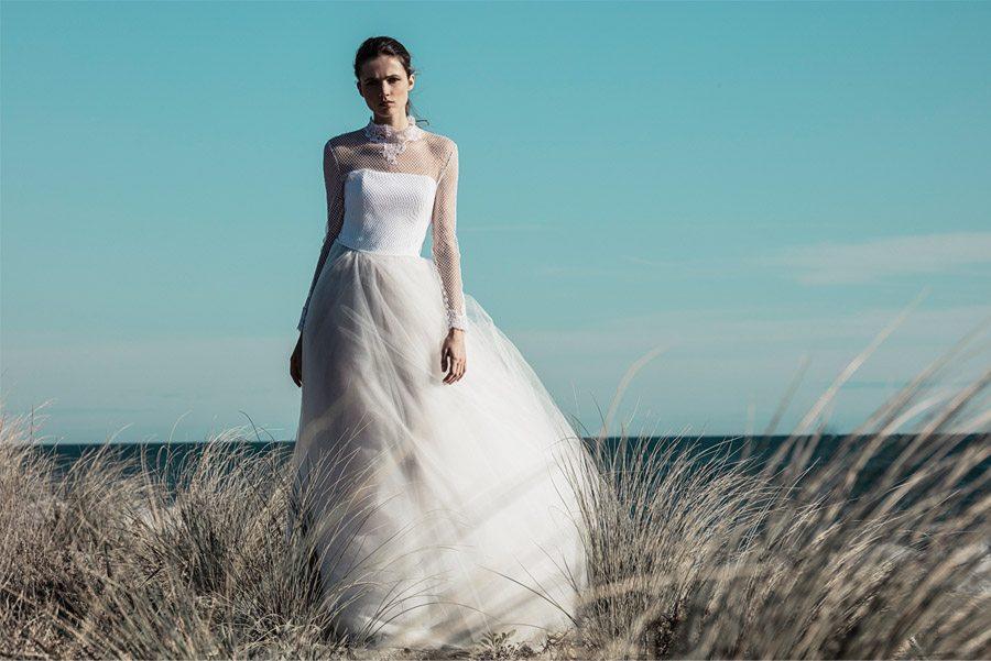 TOT-HOM BRIDAL COUTURE 2019 novia-tothom-19
