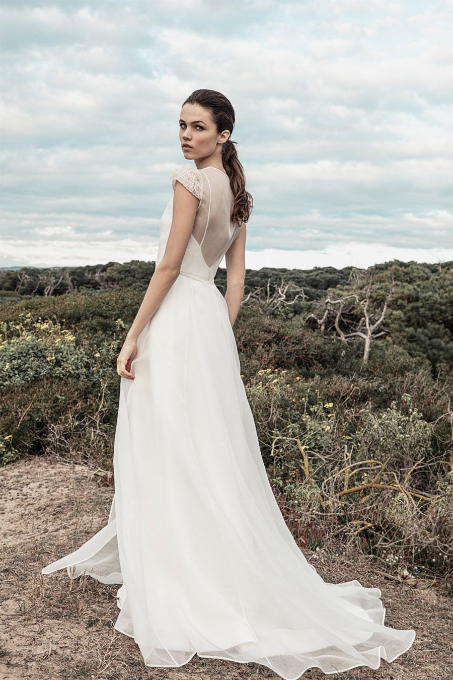 TOT-HOM BRIDAL COUTURE 2019 tothom-2019-bridal