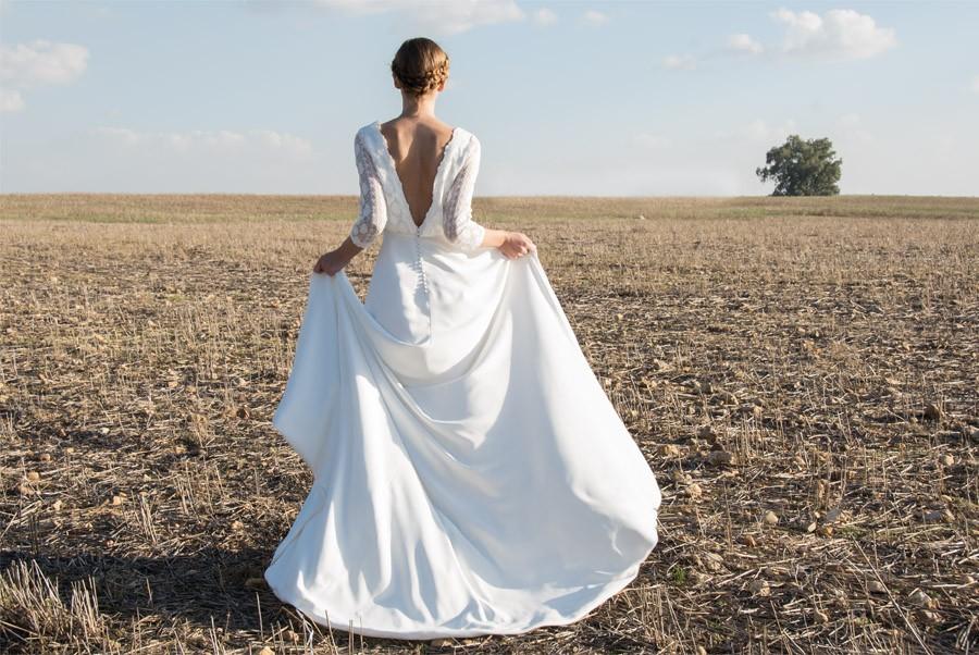 AIRES BUCÓLICOS EN LA NUEVA INSPIRACIÓN DE POL NÚÑEZ 19-novias-pol-nuñez