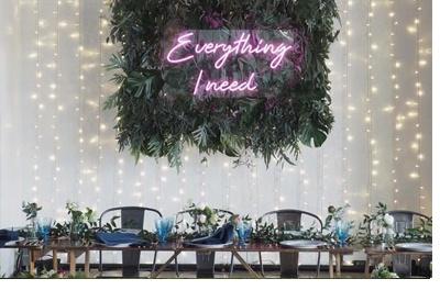 INSPIRACIÓN: FRASES DE NEÓN boda-neon