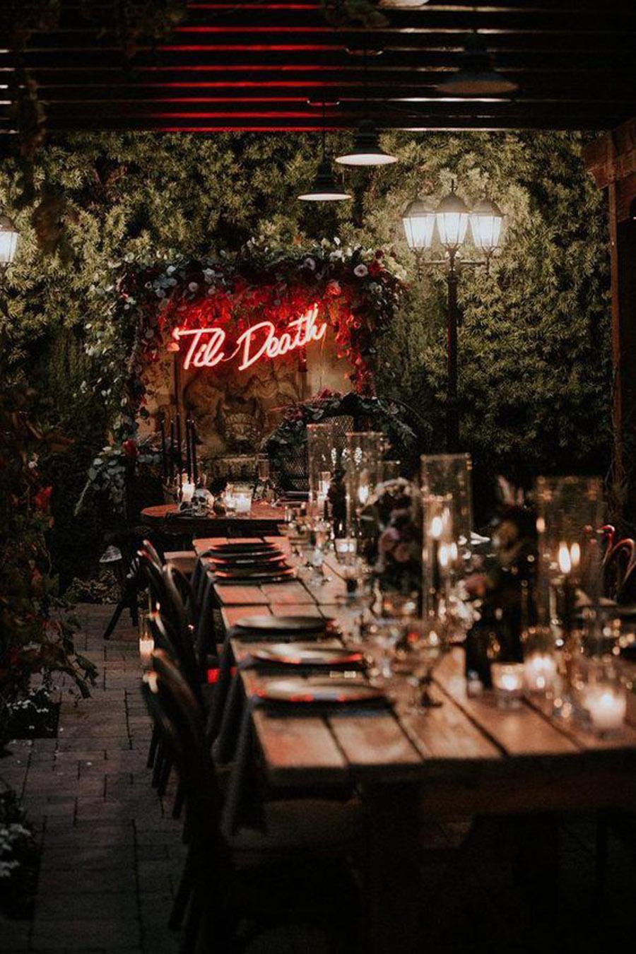 INSPIRACIÓN: FRASES DE NEÓN cartel-boda-neon