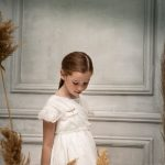 COSMOSOPHIE, NUEVA FIRMA INFANTIL DE CEREMONIA