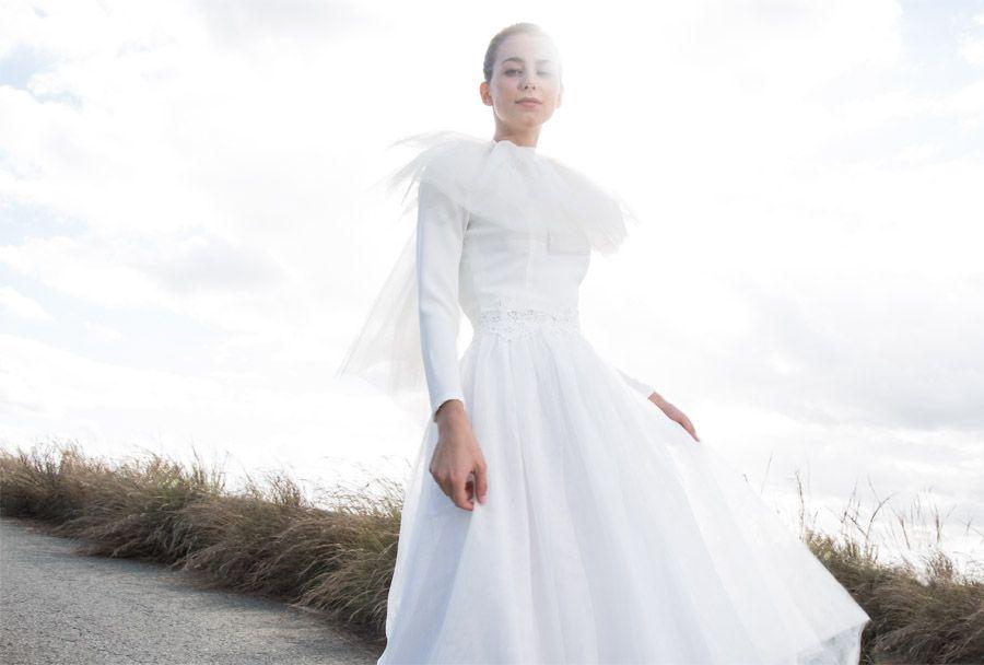 AIRES BUCÓLICOS EN LA NUEVA INSPIRACIÓN DE POL NÚÑEZ novia-pol-nuñez-2019