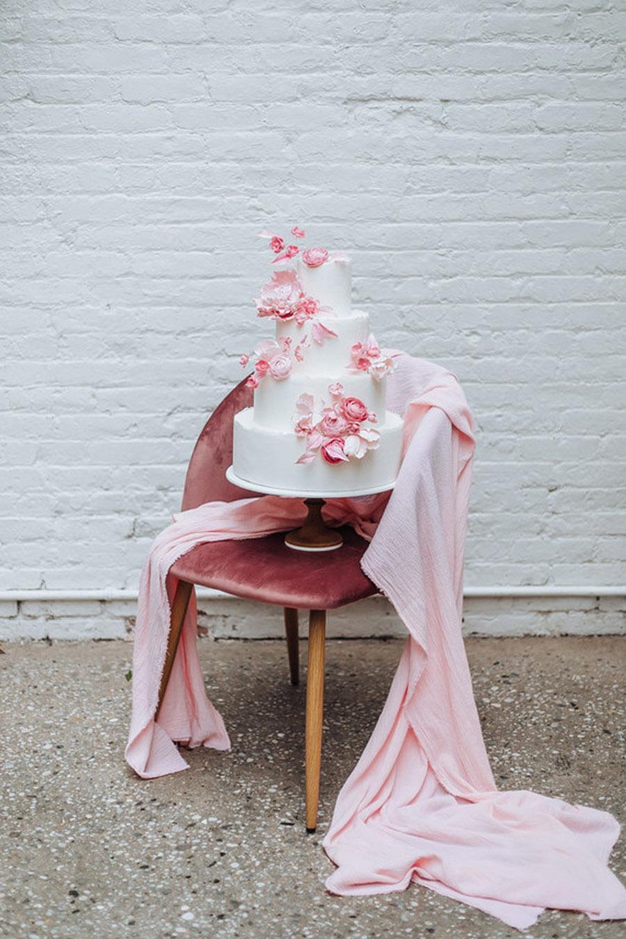 INSPIRACIÓN: TODO AL ROSA pastel-rosa