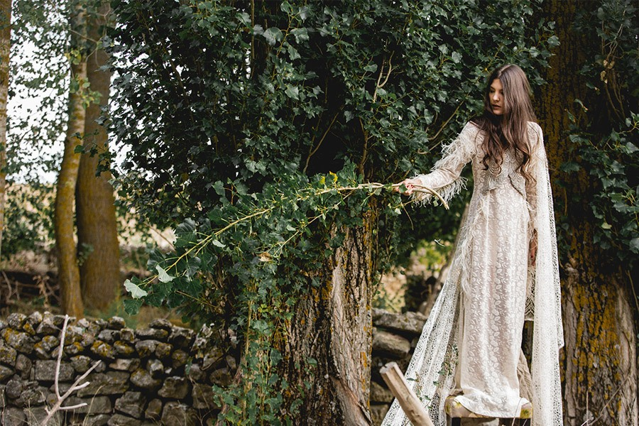 CAMPOS DE CASTILLA novia-helena-mareque