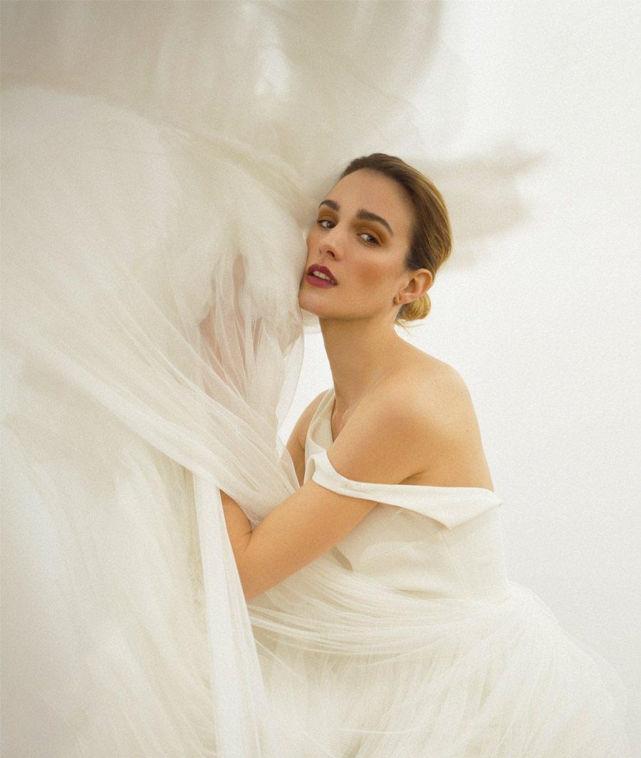 LAS NOVIAS DE SOPHIE ET VOILÀ novia-sophie-voila