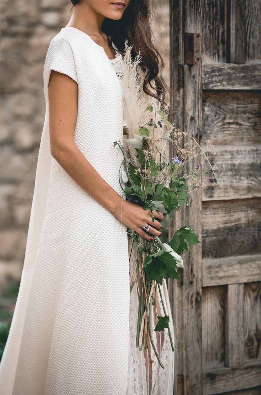 CAMPOS DE CASTILLA vestido-novia-helena-mareque