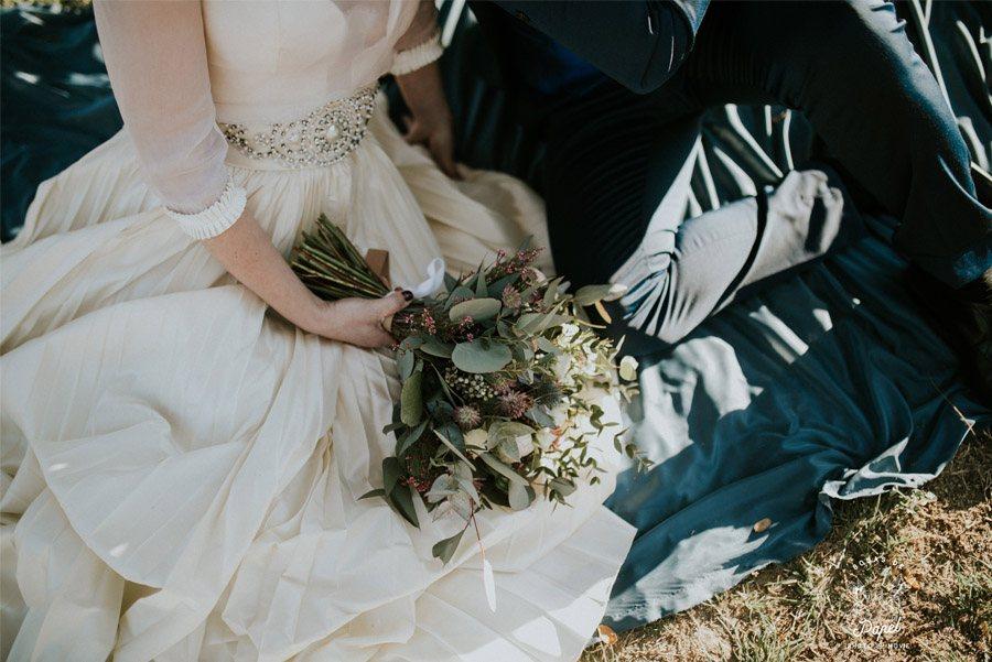 FELICES AÑOS 20 ramo-novia-boda