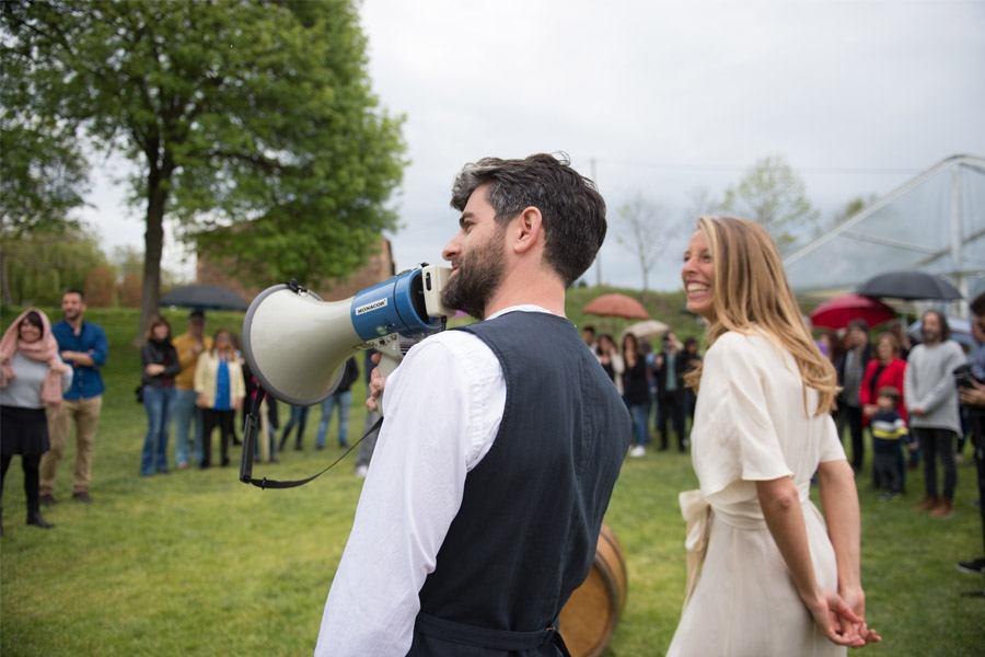 ELI & JOAN: UNA BODA DE FIESTA MAYOR boda-juegos