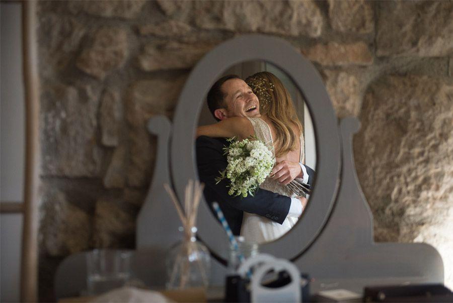 ELI & JOAN: UNA BODA DE FIESTA MAYOR boda-padrino