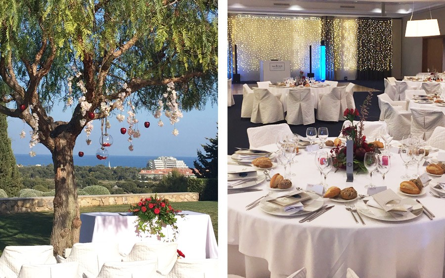 FIN DE SEMANA GASTRONÓMICO EN EL HOTEL DOLCE SITGES 5* bodas-hotel-dolce-sitges