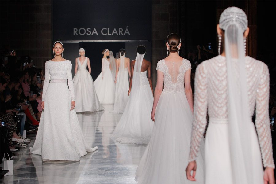 ROSA CLARÁ COLECCIÓN 2020 desfile-rosa-clara-2020