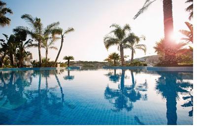 FIN DE SEMANA GASTRONÓMICO EN EL HOTEL DOLCE SITGES 5* dolce-sitges-hotel