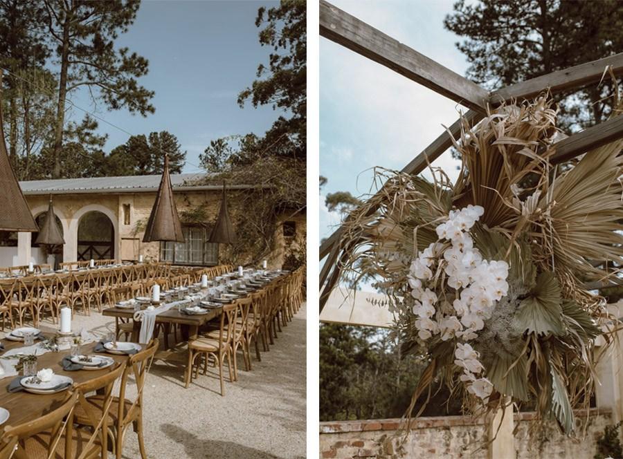LA NOVIA DEL VELO DE PERLAS espacio-boda