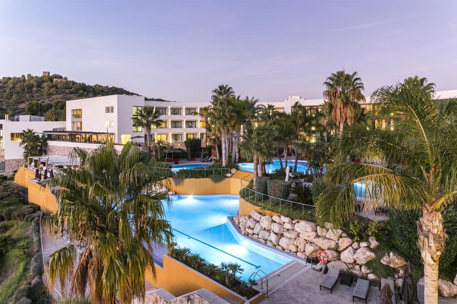 FIN DE SEMANA GASTRONÓMICO EN EL HOTEL DOLCE SITGES 5* hotel-dolce-sitges