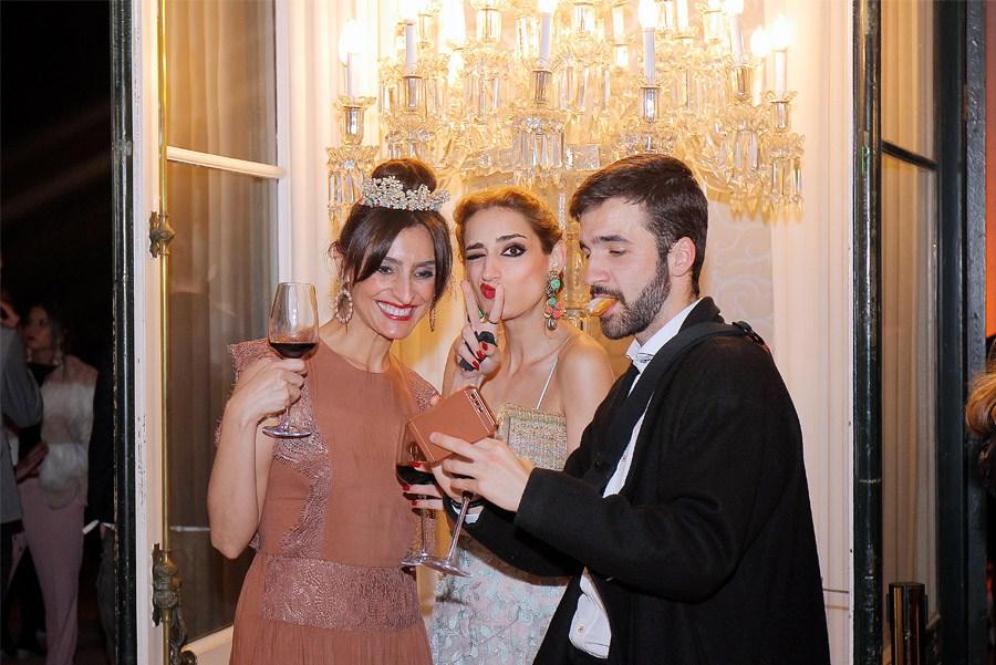 MARCHESA PROTAGONIZA LA BARCELONA BRIDAL NIGHT invitados-marchesa