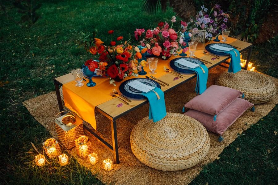 UNA MÁGICA BODA ALADDIN mesa-boda-aladdin