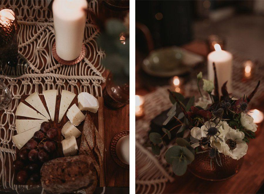 SECRETLY mesas-boda