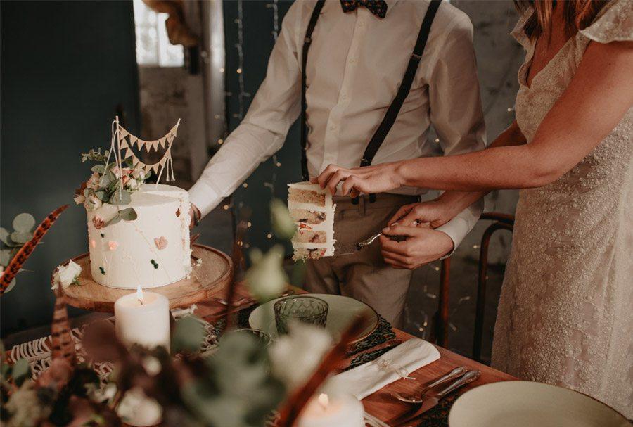 SECRETLY pastel-boda
