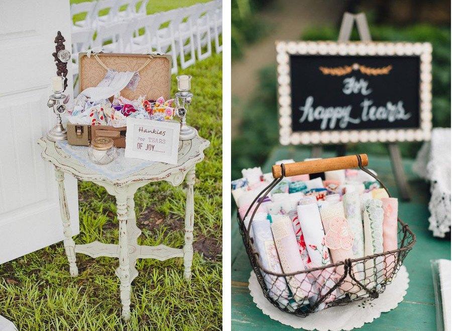LÁGRIMAS DE FELICIDAD regalos-boda