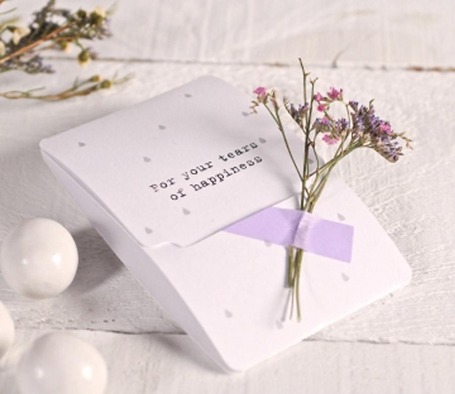 LÁGRIMAS DE FELICIDAD regalos-de-boda