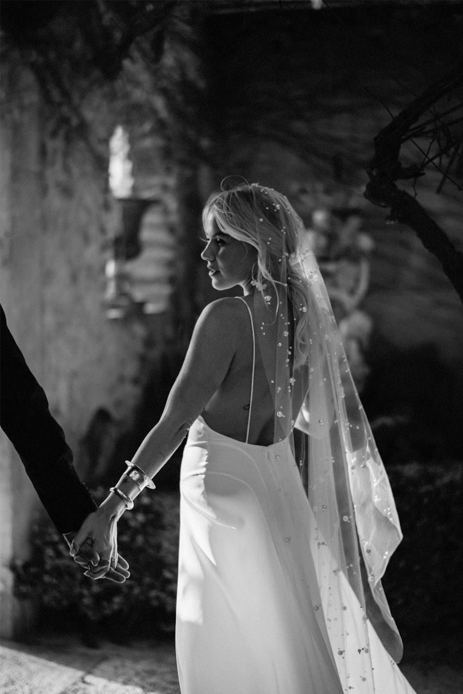 LA NOVIA DEL VELO DE PERLAS vestido-novia-perlas