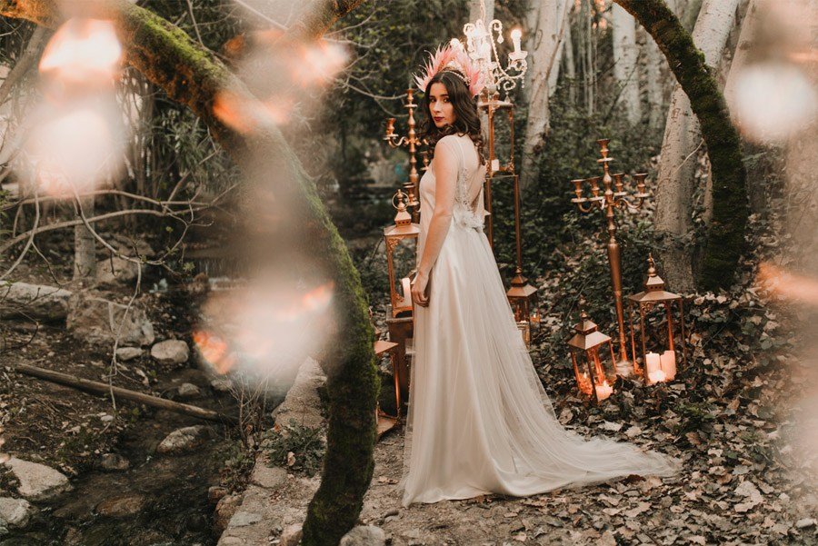 NOCHE DE LUCIÉRNAGAS boda-exterior