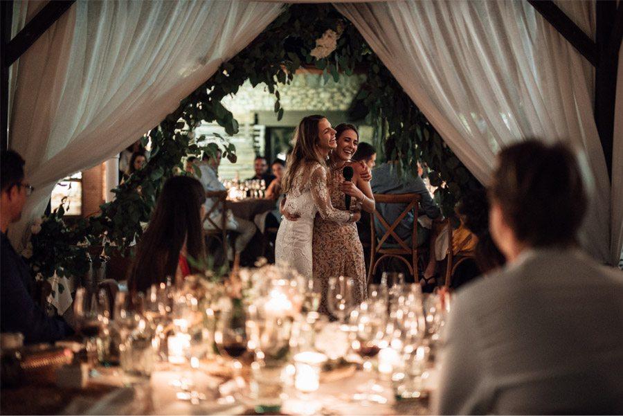 CAROLE & TARAS: DE SUIZA AL MEDITERRÁNEO boda-fiesta