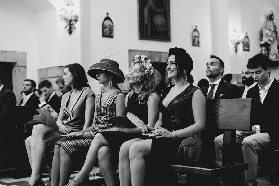 ELENA & JUANMA: EL SUEÑO DE UN AMOR DE VERANO invitados-boda