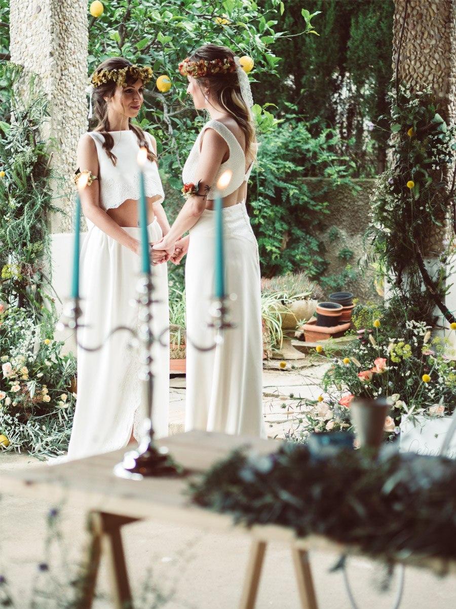 HANAMI boda-novias