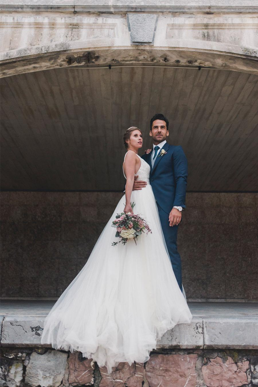 DAVID & ANDREA: DESTINATION ELOPEMENT WEDDING EN SAN SEBASTIÁN boda-reportaje