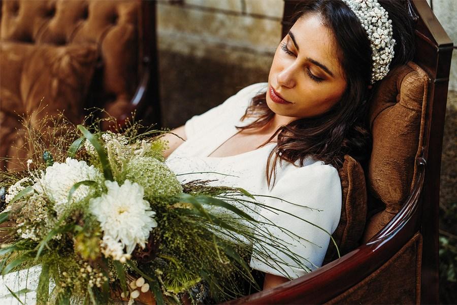 SERENDIPIA novia-ramo