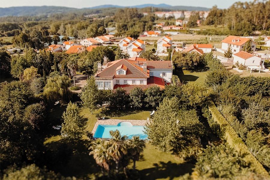 SERENDIPIA pazo-do-mosteiro