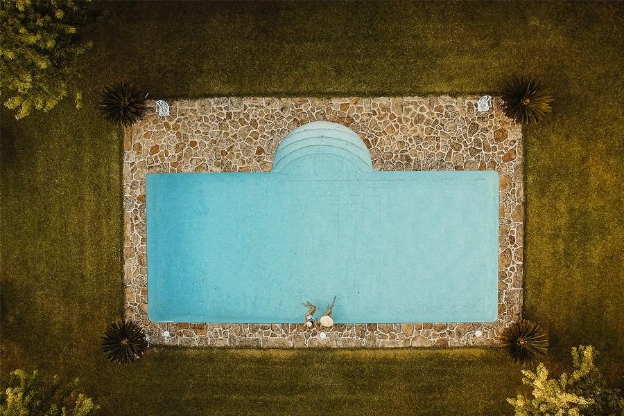 SERENDIPIA piscina-pazo