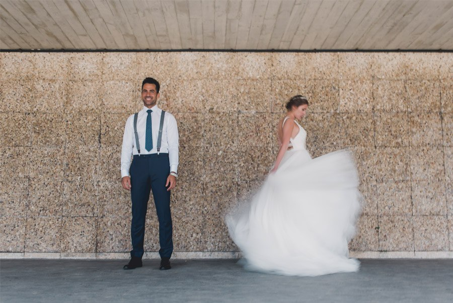 DAVID & ANDREA: DESTINATION ELOPEMENT WEDDING EN SAN SEBASTIÁN reportaje-boda