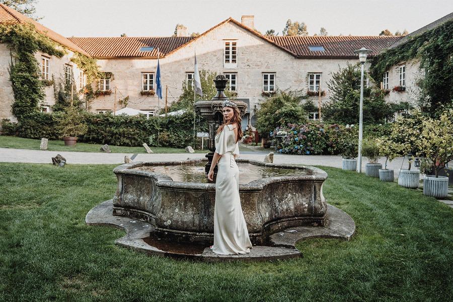 L'ESSENTIEL boda-gallega