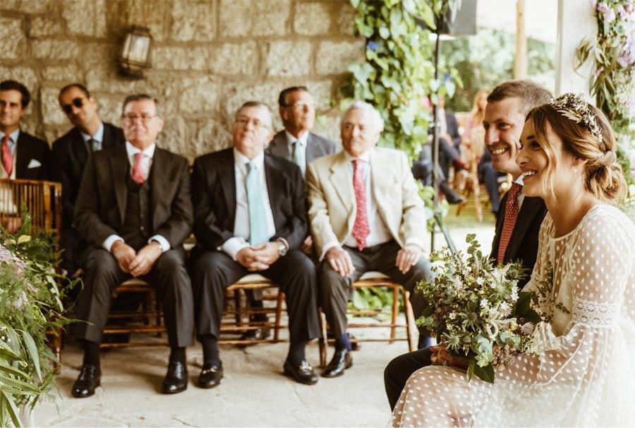 ALFONSO & TANIA: UNIDOS POR EL AMOR Y EL DEPORTE ceremonia-boda