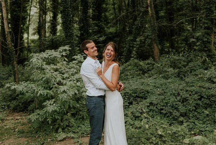 ELISABET, ALBERT Y SU DIVERTIDA BODA DE FIESTA MAYOR fotos-boda