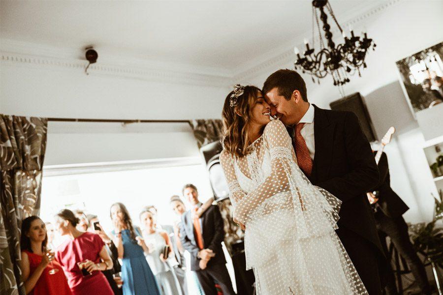 ALFONSO & TANIA: UNIDOS POR EL AMOR Y EL DEPORTE novios-baile