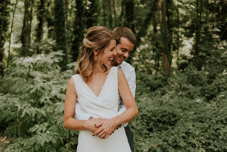 ELISABET, ALBERT Y SU DIVERTIDA BODA DE FIESTA MAYOR reportaje-boda